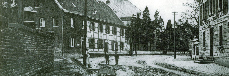 Historisches Urdenbach