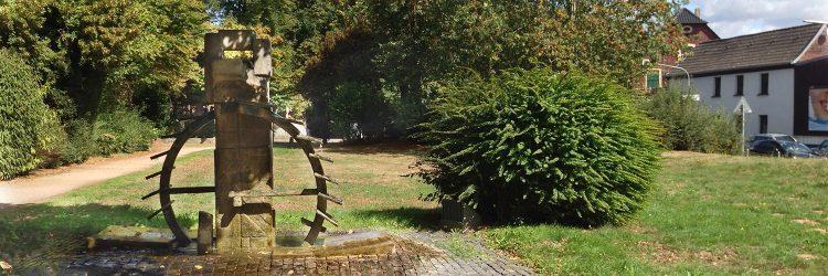Kunstpfad Urdenbach