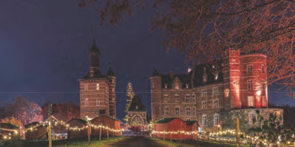 Weihnachtsmarkt Merode Allgemeiner Burgerverein Urdenbach E V
