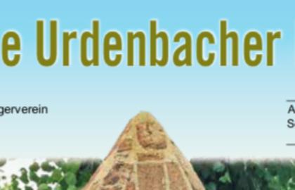 """Die """"Kleine Urdenbach Post"""" ist da!"""